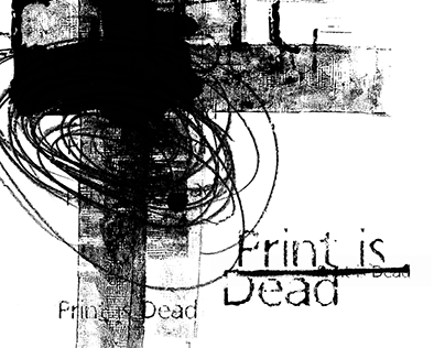 LRC Type - Print is Dead (Free)