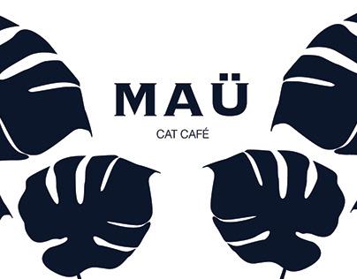 Mau Cat Cafe