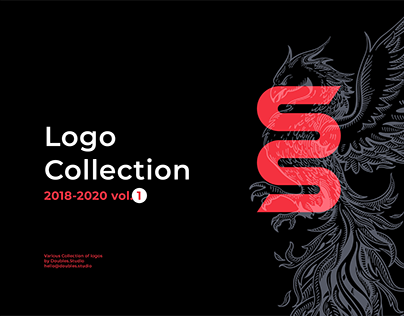 Logo set vol.1