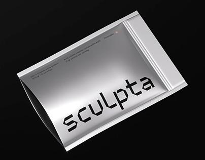 Faberlic Sculpta Packaging