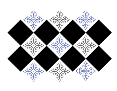 Pattern Exploration I