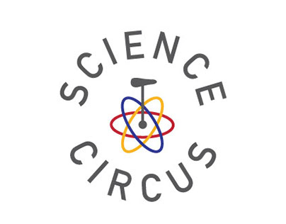 Science Circus logo redesign