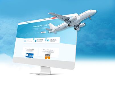 Travel Responsive Web