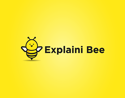 Explaini Bee_Logo