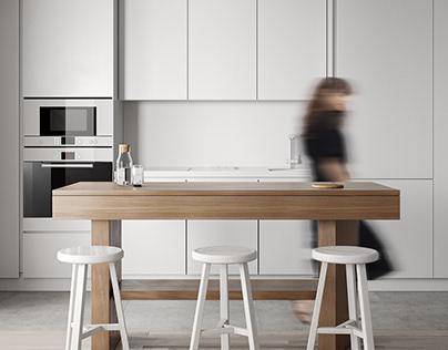 W.W Kitchen