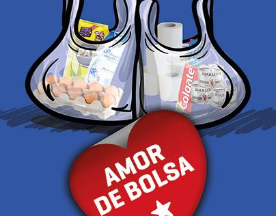 Amor de Bolsa!!