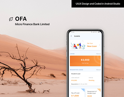 OFA Micro Finance Bank Limited