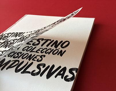 Atlas / Editorial Design