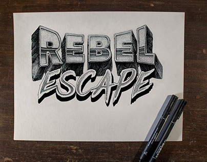 Rebel Escape / Alborosie / Horace Andy / Ken Boothe ...