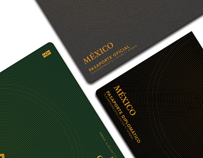 A New Mexican Passport