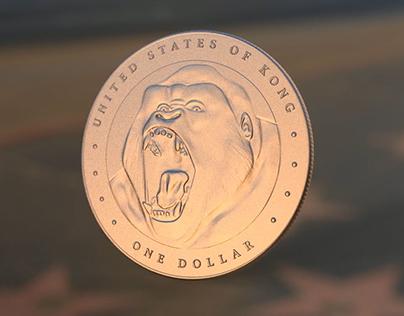 King Kong Coin