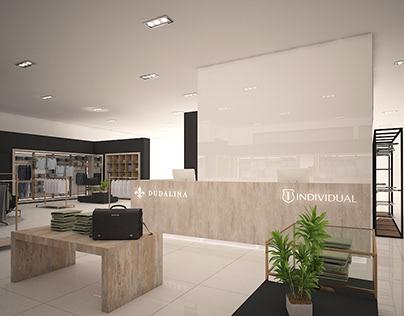 Projeto Comercial - Dudalina