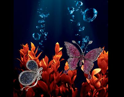 Jewellery Advertising