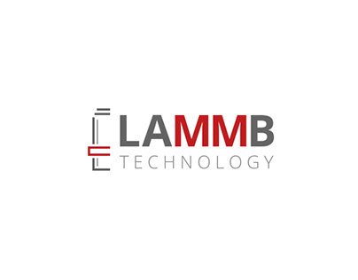 Logo Design - LAMMB Technology and LAMMB Systems