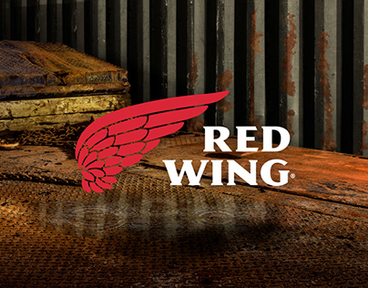 Red Wing - Tough Just Got Lighter