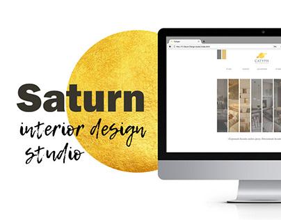 Saturn | Interior Design Studio