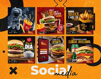 Social Media 2020 - Volume 1