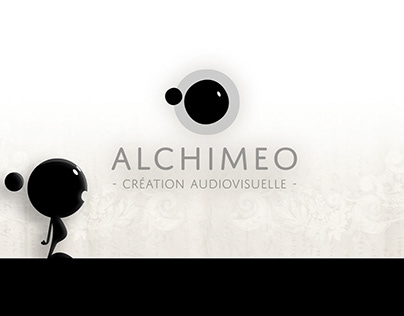 Animation site Alchimeo