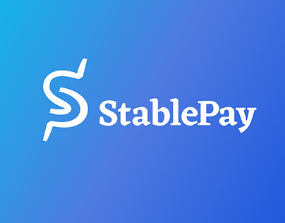 Stable Pay – Logo Design