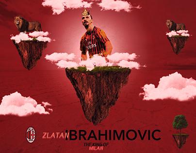 Ibrahimovic Design