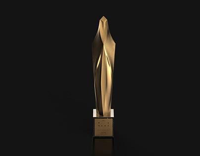 Baeksang Arts Awards Trophy