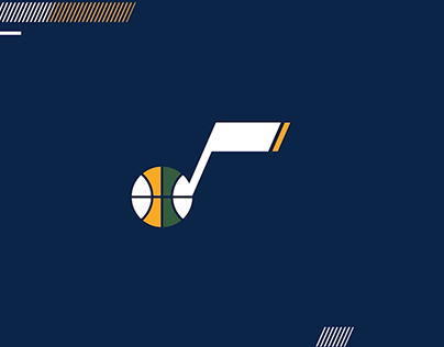 16/17 Utah Jazz — Game Time Announcement Promos