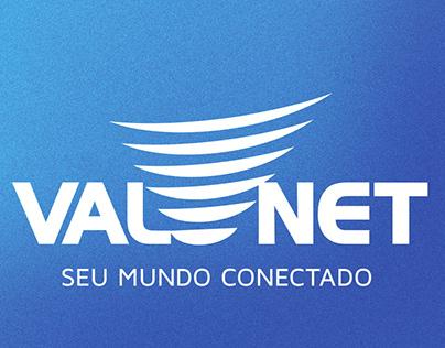 Valenet | Campanha On e Off