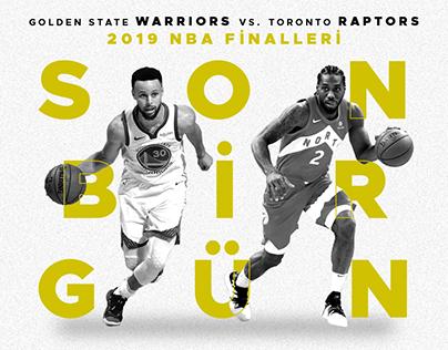 NBA Günlükeri - Instagram Story