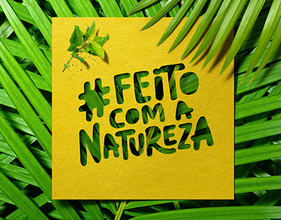 In Press | Kero Coco | Feito com a natureza