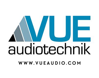 VUE  Logo Update & Branding Guide