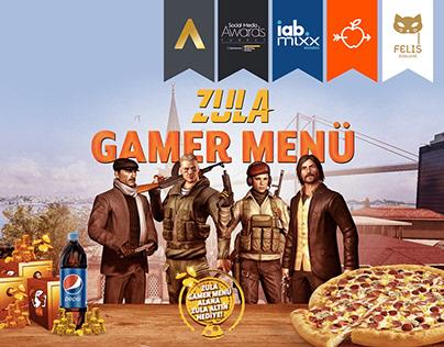 Little Caesars   Türkiye'nin İlk Pizza Zulası   Gaming