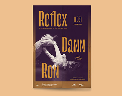 Reflex Dann Ron