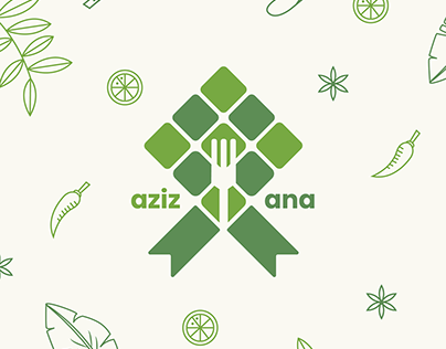 HAWKER BRANDING // AZIZ AND ANA