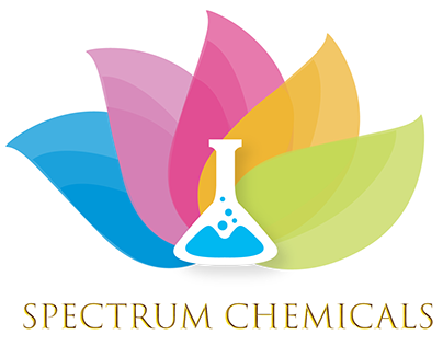 Logo for chemical industry