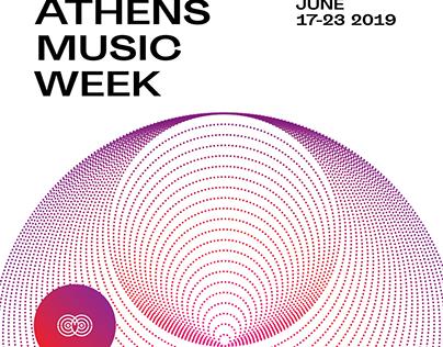 Athens Music Week 2019