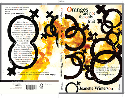 Allegory in 'Oranges Are Not the Only Fruit' Essay