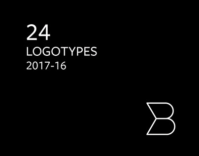 B126 Workshop 2017-16 Logotypes