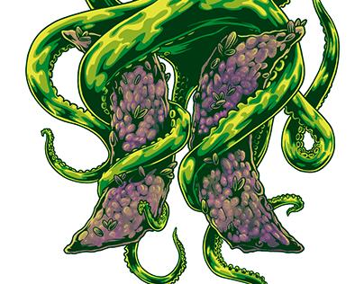 Hurley - Octopus