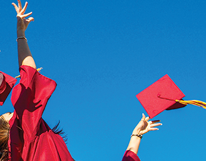Salem High School - graduation newspaper insert