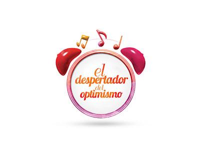 App. The Awakening of Optimism// Kelloggs/ SenosAyuda