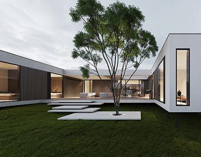 M1 House