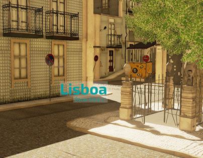 Lisboa // Modular Set