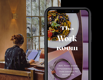 Workroom app