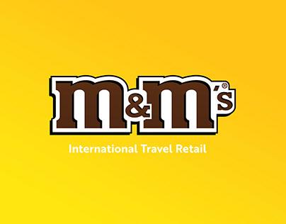 M&Ms ITR
