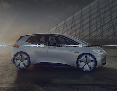 Volkswagen ID (Radio)