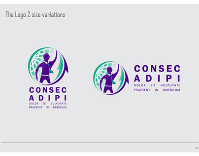 Logo Concept, and Variations