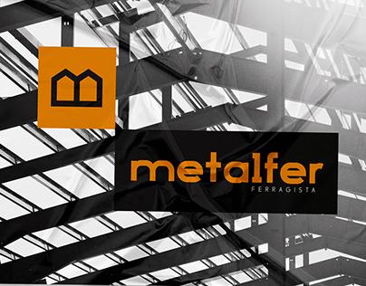 Metalfer - Identidade Visual