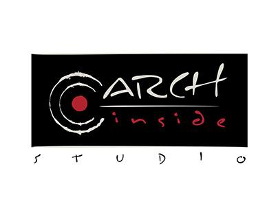Archinside Studio logo