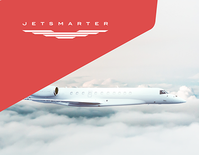 JetSmarter. Web. Digital. Print. 2018