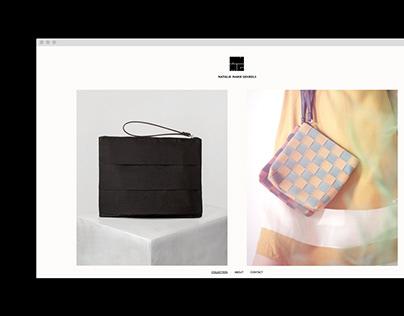 Natalie Marie Gehrels - Website